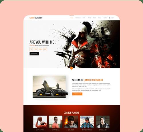 Drupal Website Development