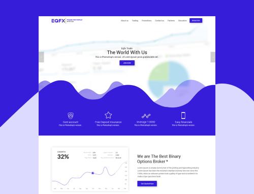 OpenCart Website Design